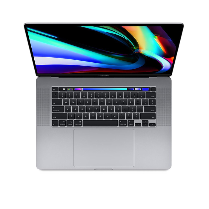 MacBook Pro 2019 MVVJ2 16 Inch Option Gray i9 2.4/16GB/512GB/R 5300M 4GB Apple Care 2022