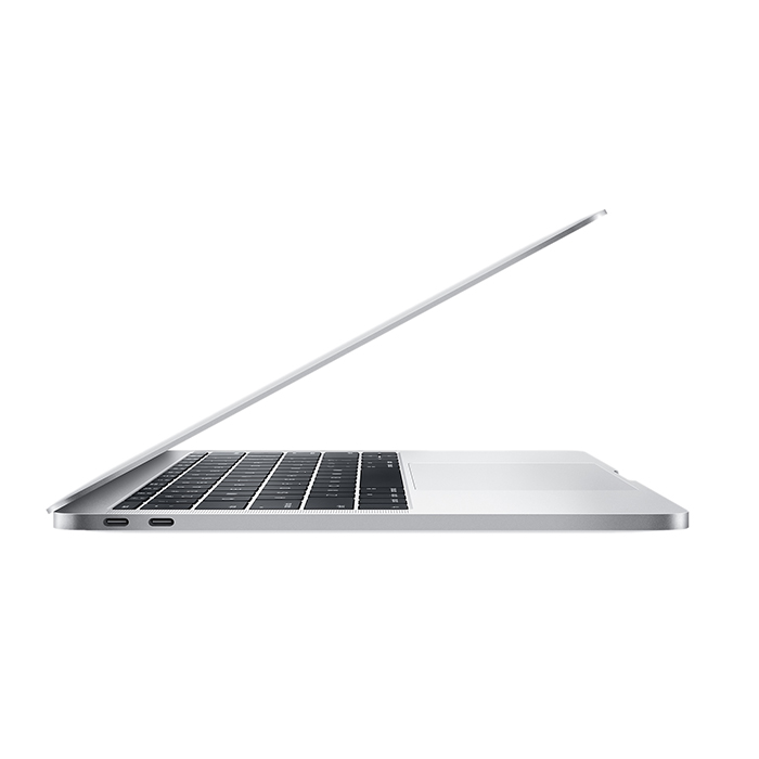 MacBook Pro 2016 MLUQ2 13 inch Silver i5 2.0/8GB/256GB Secondhand