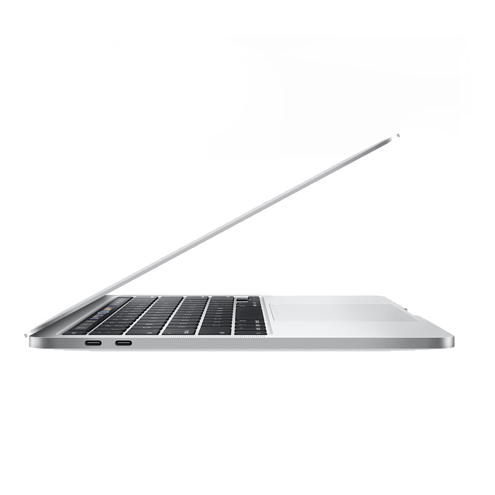 MacBook Pro 2020 MWP72 13 Inch Silver i5 2.0/16GB/512GB