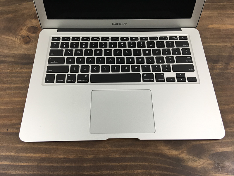 MacBook Air 2019 MVFK2 13 inch Silver i5 1.6/8GB/128GB Secondhand