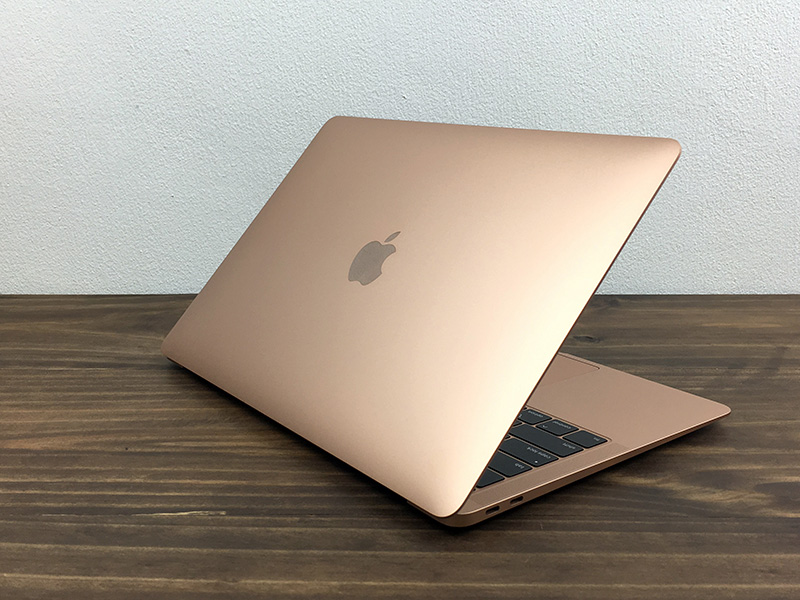 MacBook Air 2018 MREE2 13 inch Gold i5 1.6/8GB/128GB Secondhand